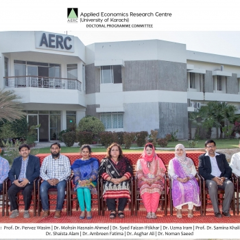 Doctoral Programme Committee